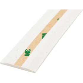 Bontrager Double Gel Cork Handlebar Tape white